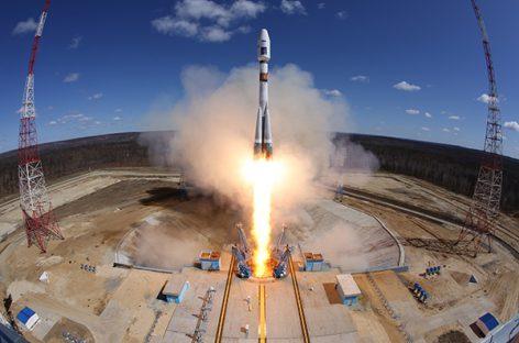 Вице-премьер России рассказал о последующих запусках с космодрома Восточный