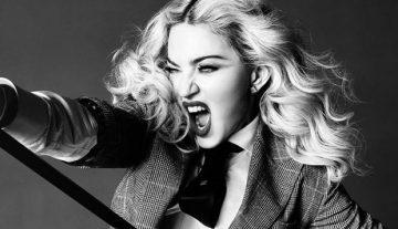 День рождения Мадонны!
