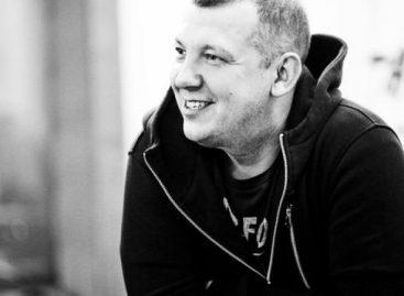 Сергей Бобунец отмечает день рождения