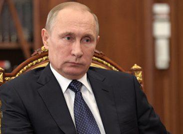 Глава РФ прокомментировал ситуацию с КНДР