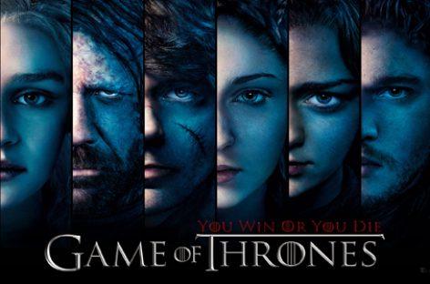 Состоялся релиз саундтрека к «Играм престолов»
