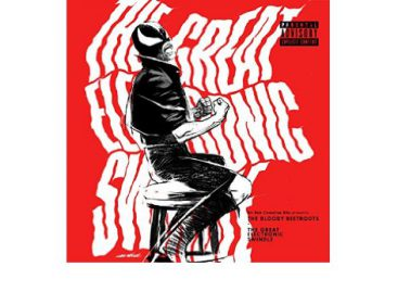 The Bloody Beetroots готовит к релизу «The Great Electronic Swindle»