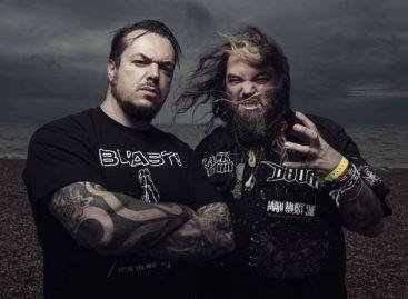 Cavalera Conspiracy  готовит к релизу альбом «Psychosis»