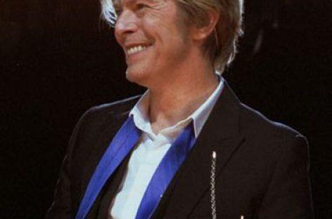Музыканты, работавшие с Дэвидом Боуи, проедутся с туром в его честь