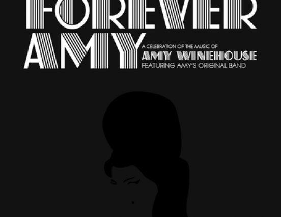 Forever Amy посетит Санкт-Петербург