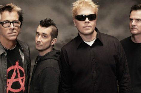 The Offspring работают над новым диском