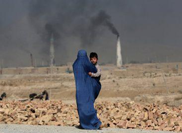 Министр обороны РФ рассказал о ситуации в Афганистане