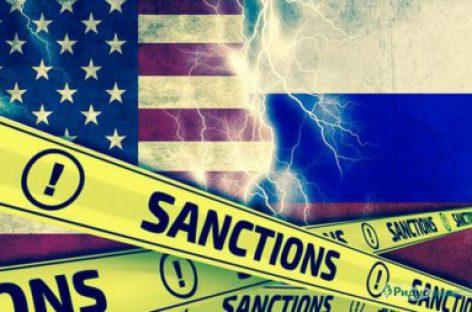 В Госдуме готовят законопроект-ответ на американские санкции