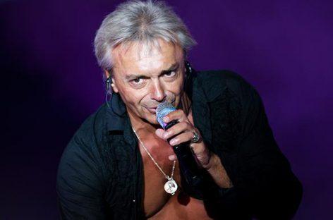 Константин Кинчев стал лауреатом Царскосельской художественной премии