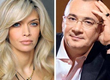Константин Меладзе: «Я грандиозно женился!»