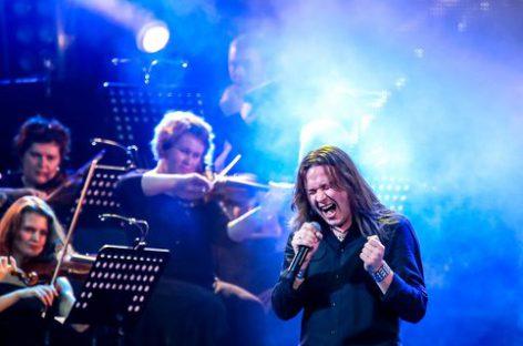 «Ария» готовит традиционные новогодние концерты