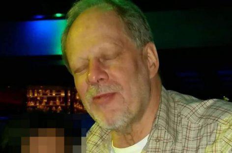 «Лас-вегаский стрелок» 10 лет собирал оружие