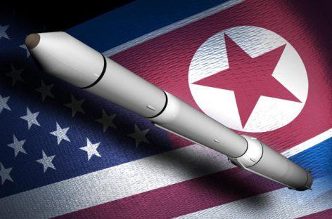 Минобороны США готовится к обеспечению военного пути решения проблемы КНДР