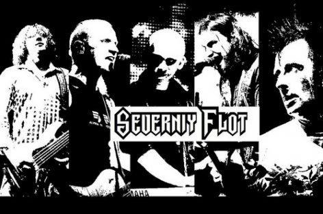 Группа «Северный Флот» запишут новый диск при поддержке фанатов