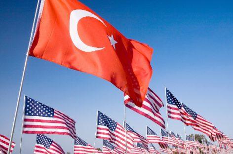 Эрдоган прокомментировал отношение США к Турции