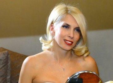 Алена Свиридова выпустила диск «Город-река»