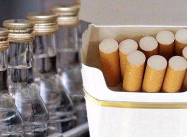 Россияне теряют около двух триллионов рублей в год от алкоголя и табака
