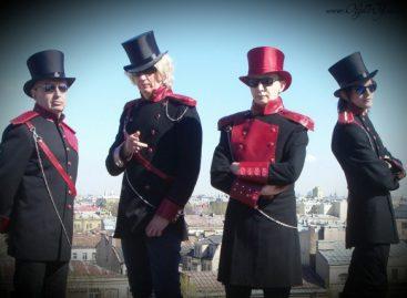 «Пикник» готовится к «революционным концертам»