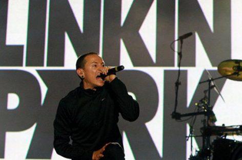 Linkin Park почтут память  Честера Беннингтона концертником