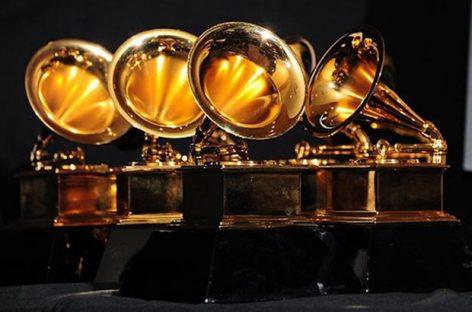 Список номинантов на премию «Грэмми»