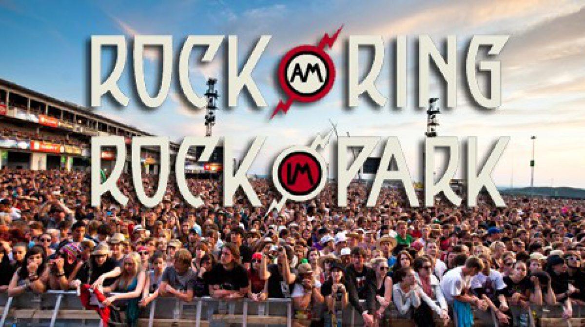 Немецкие «Rock Am Ring» и «Rock Im Park» анонсировали массивный лайн-ап на 2018 год