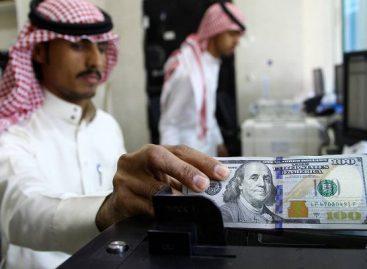$100 млрд украли коррупционеры в Саудовской Аравии