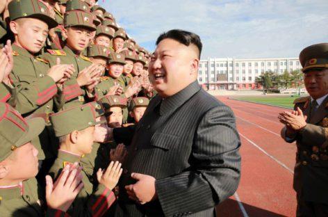 В КНДР заявили, что война с США неизбежна