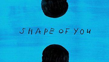 Трек Эда Ширана занял первое место в списке лучших песен года от Billboard