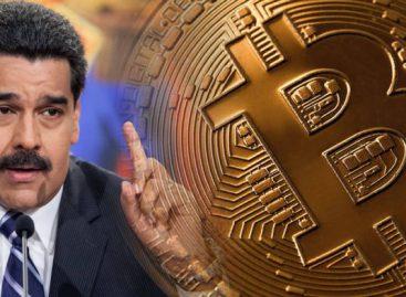 Венесуэльскую криптовалюту поддержат нефтью