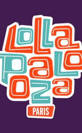Лайн-ап Lollapalooza в Париже