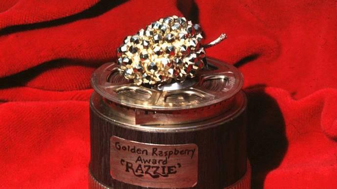 Объявлены номинанты на«Золотую малину»