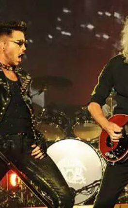 Queen и Адам Ламберт анонсировали новые гастроли