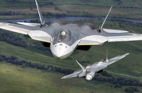 Новое «секретное оружие» России пугает британцев