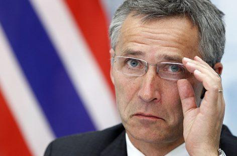 Йенс Столтенберг обвинил Россию в развязывании новой ядерной гонки