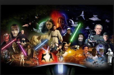 Новую серию саги «Звездные войны» напишут создатели «Игры престолов»