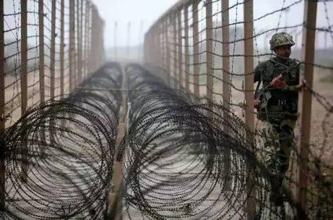 В Пакистане возведут стены от терроризма