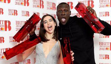 Brit Awards 2018 раздали награды!