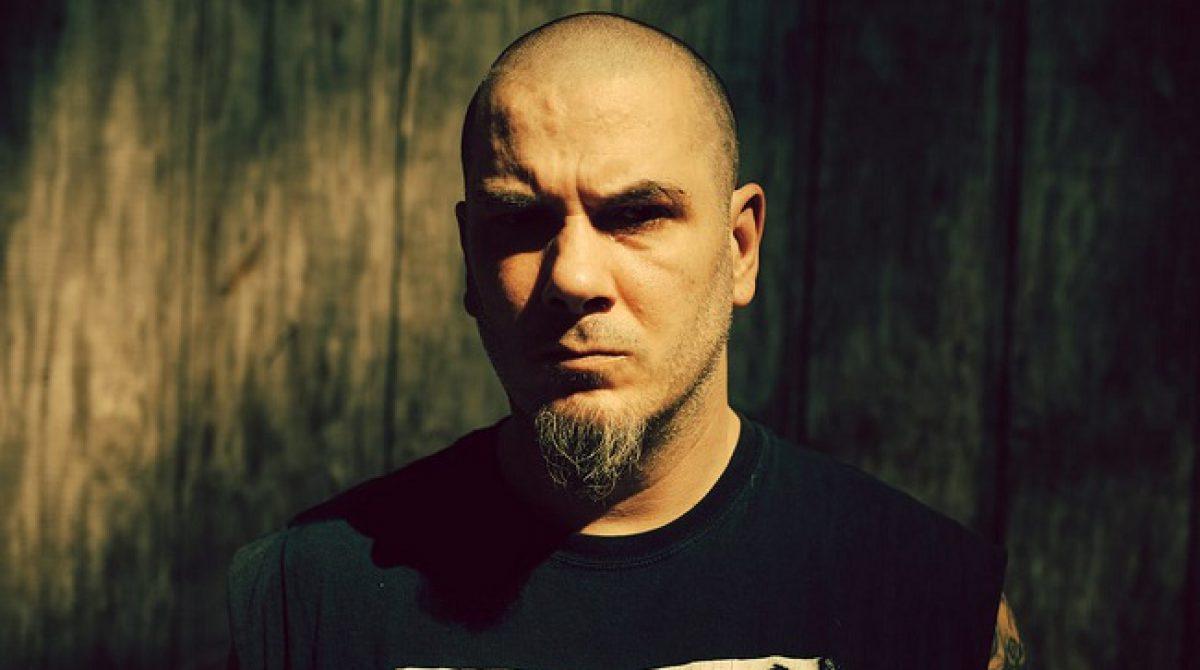 Экс-вокалист Pantera рассказал о важности реюниона группы для него самого