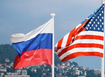 В США озвучили условия снятия санкций с РФ
