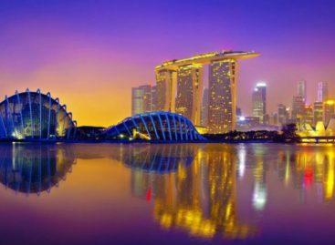 Сингапур в пятый раз стал самым дорогим городом