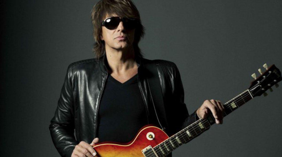 Ричи Самбора поговорил о реюнионе Bon Jovi