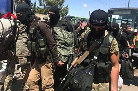 """Боевики могут подготовить новые провокации с кустарной """"химией"""" в Сирии"""