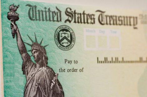 Россия стала меньше вкладывать в гособлигации США