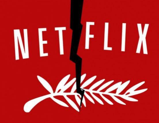 Netflix не устроили правила участия в Каннском кинофестивале