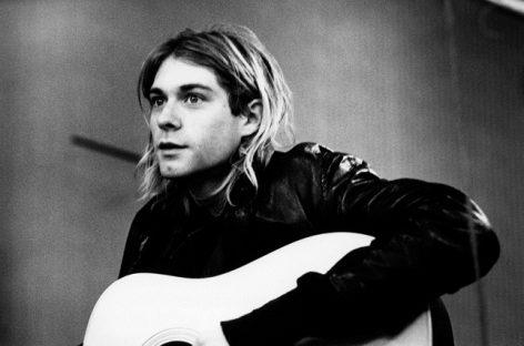 Годовщина смерти лидера «Nirvana»