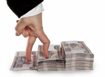В этом году зарплаты бюджетников вырастут на четверть