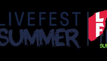 LiveFest Summer 2018 объявил хедлайнеров!
