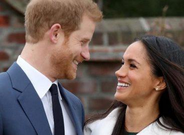 Принц Гарри и Меган Маркл хотят на свадьбу благотворительные подарки в их фонды