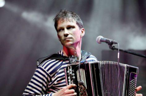 Федор Чистяков стал композитором новых серий «Простоквашино»!