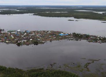 В Якутии подсчитали ущерб от паводка
